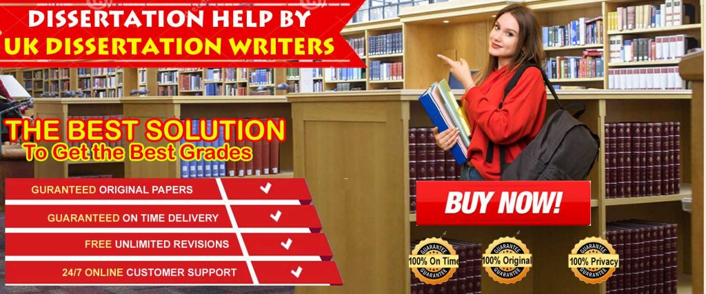 uk dissertation writers